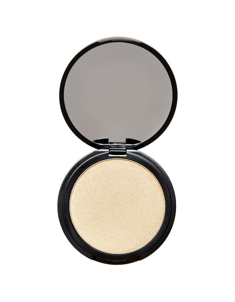RADIANT AND ILLUMINATED BAKED HIGHLIGHTER