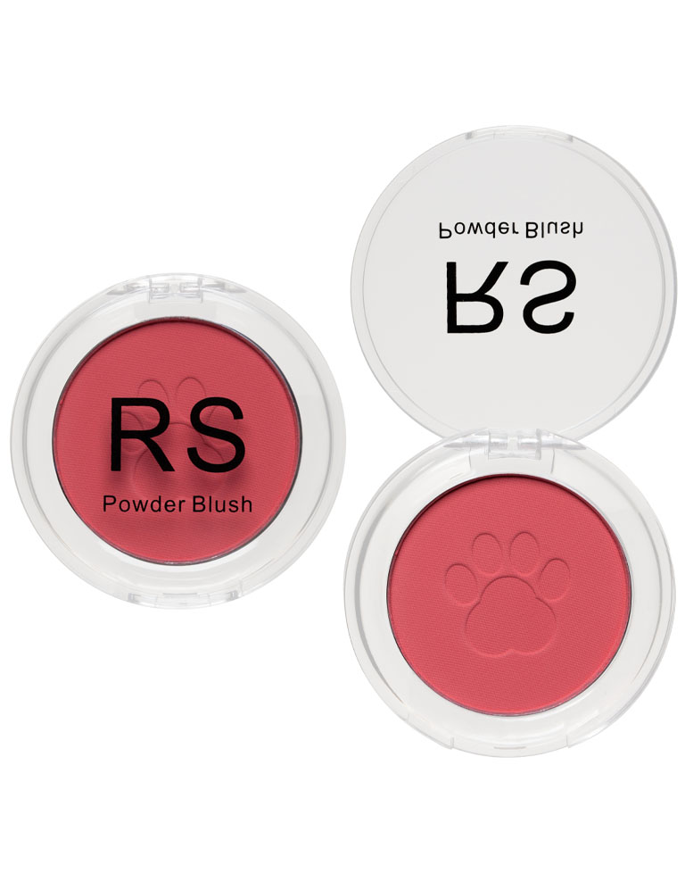 SMOOTH APPLICATION - POWDER BLUSH